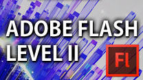 Adobe Flash Level II (A233)