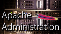 Introduction to Apache Administration (B118)