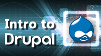 Introduction to Drupal (B130)