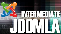 Intermediate Joomla! (B134)