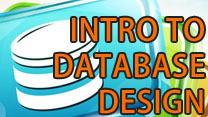 Introduction to Database Design (MS300)