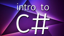 Introduction to C# (P178)
